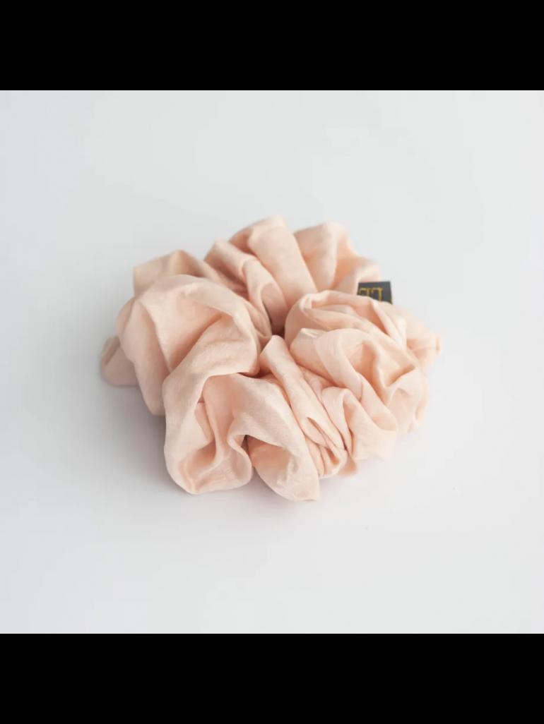 MEGA Scrunchie (Peach)