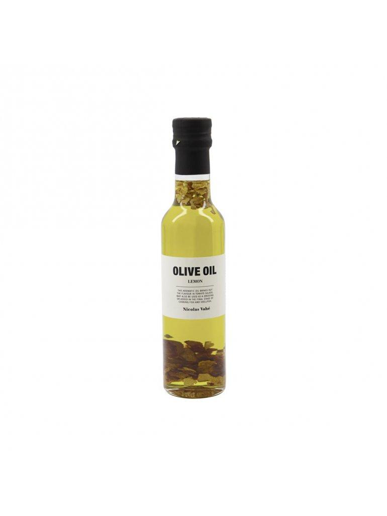 Oliven olie m. Citron