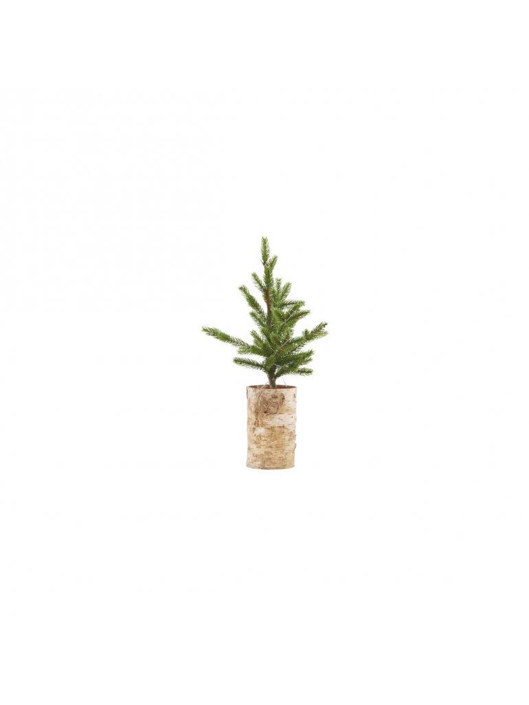 Juletræ med Lys (44cm)