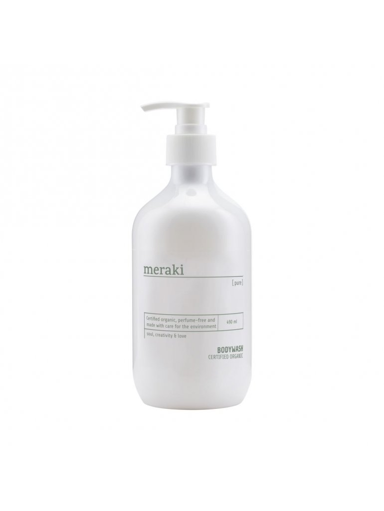 Body Wash (Pure) 490 ml.