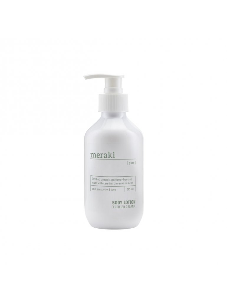 Body Lotion (Pure) 275ml.