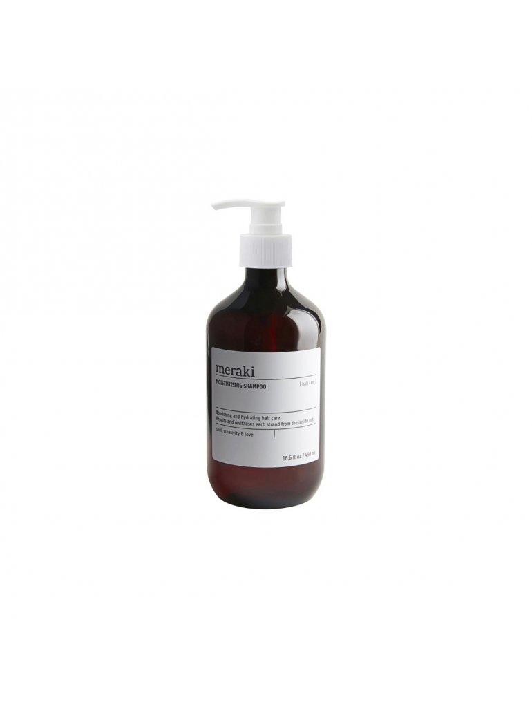 Moisturising Shampoo (490ml.)