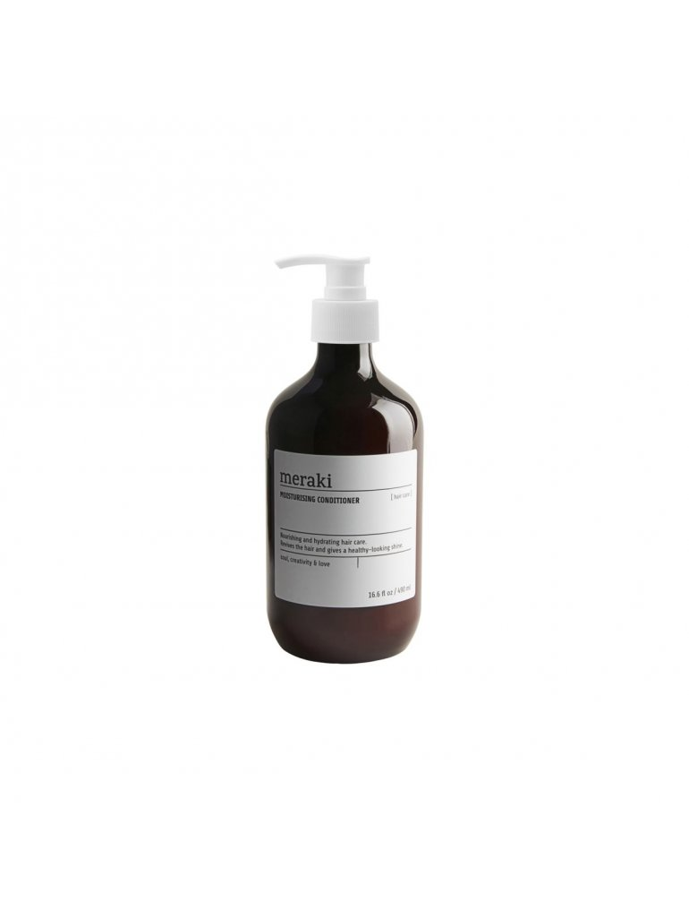 Moisturising Conditioner (490 ml.)