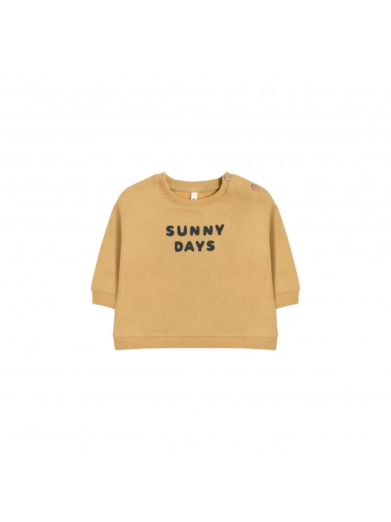Sweatshirt (Sunny days)