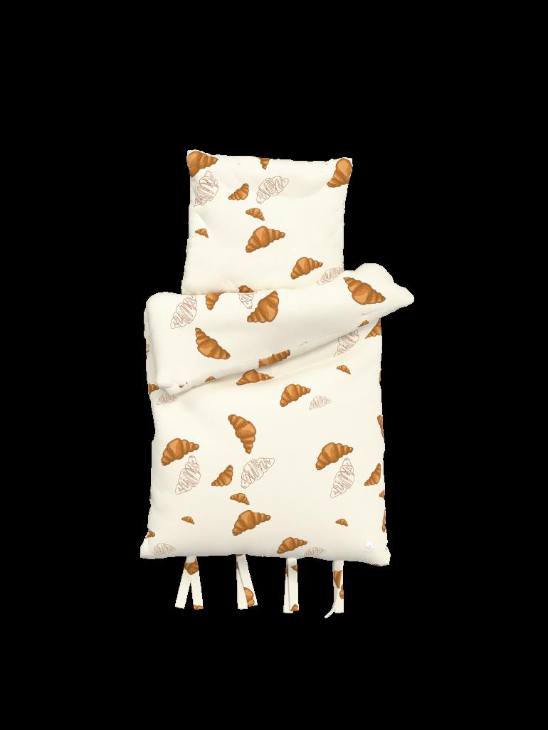 Junior Sengetøj (Big Croissant)