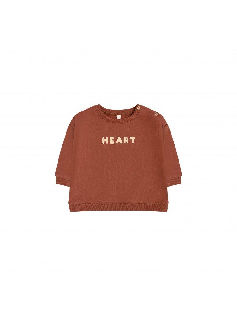 Sweatshirt (Heart Soul)