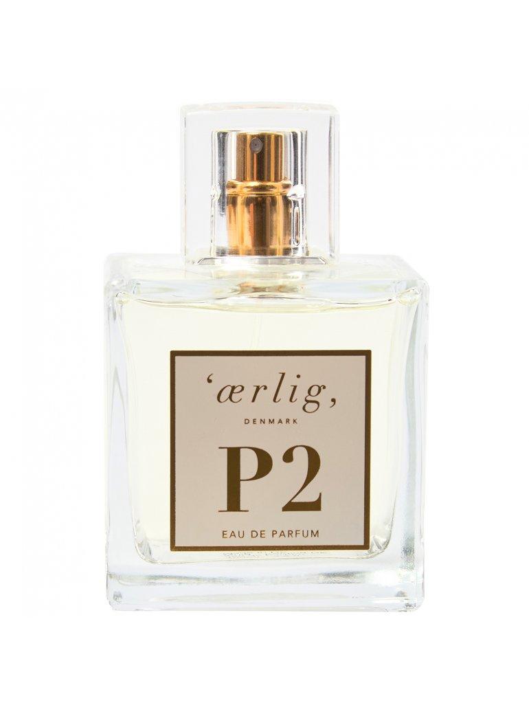 P2 - Eau de Parfume 100 ml