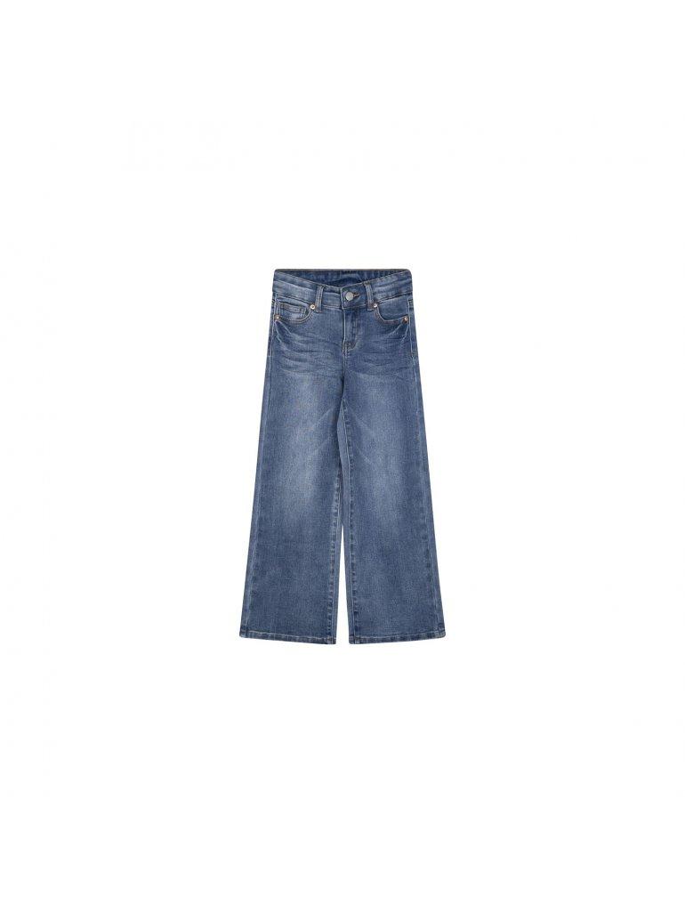 Harper Wide Jeans (Børn)